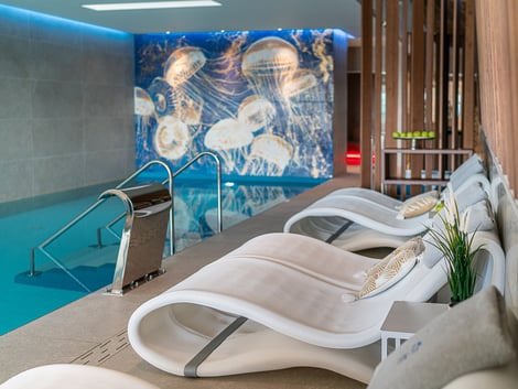 WELLNESS A BIBIONE THERMAE