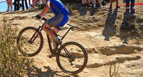 BIBIONE BIKE TROPHY SEPTEMBER 2015