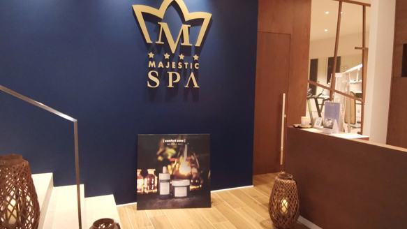 Spring of wellbeing at sea: holiday in Spa Hotel